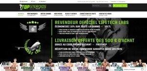 Top-Steroids-Online.com İncelemesi